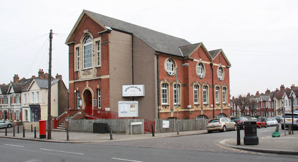 Southfields Baptish Church