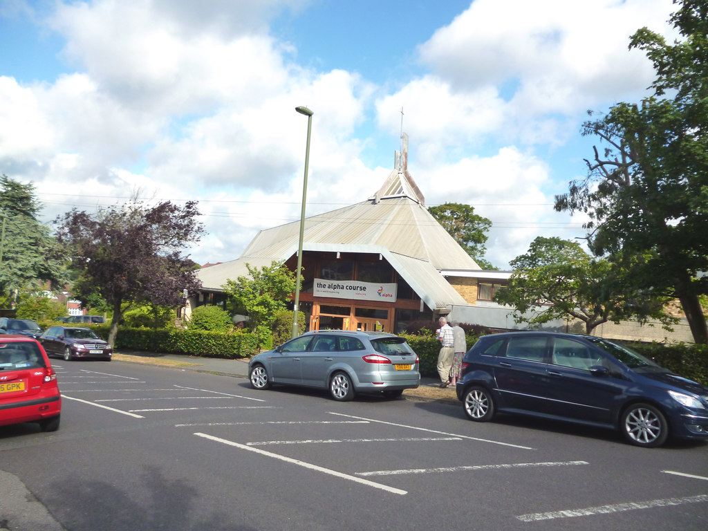 St Paul's Church, Ewell East