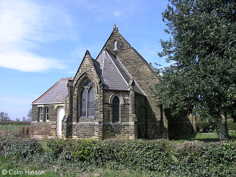 The Methodist Church, Acaster Malbis
