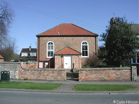 The Methodist Chapel, Appleton Roebuck