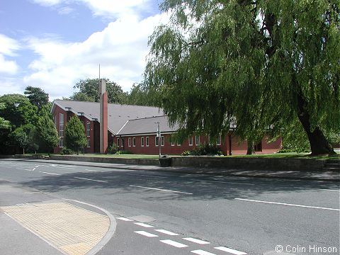 The Church of Jesus Christ of Latter Day Saints, Holgate