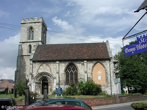 St. Denys's Church, Walmgate