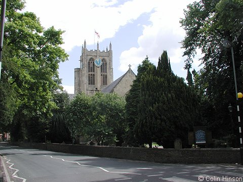 St. Mary's Church, Cottingham