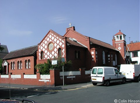 St. Mary's Roman Catholic Church, Filey