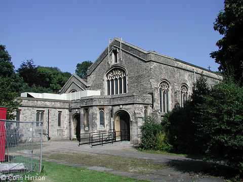 St. John's Church, Newland
