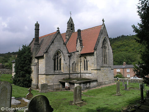 St. Mary's Church, Thixendale