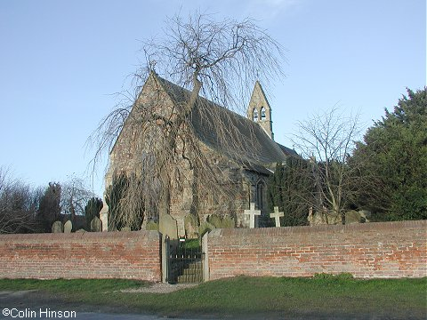 St. Alban's Church, Withernwick
