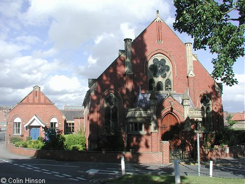 The Methodist Church, Bedale