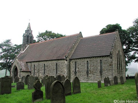 St. Hilda's Church, Bilsdale Priory