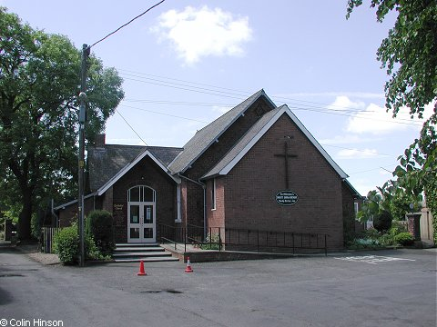 Brompton Methodist Church, Brompton