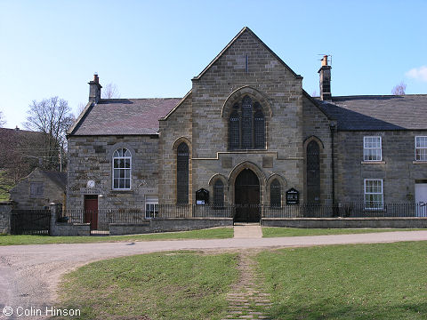The Methodist Church, Danby