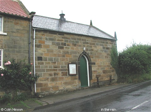 The Methodist Chapel, Easby In Cleveland