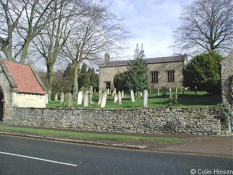 St Stephen's Church, Snainton