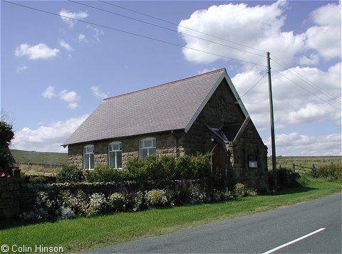 The Methodist Church, Staintondale