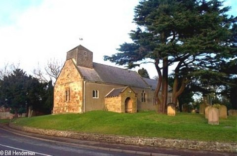 St. Wilfrid's Church, South Kilvington