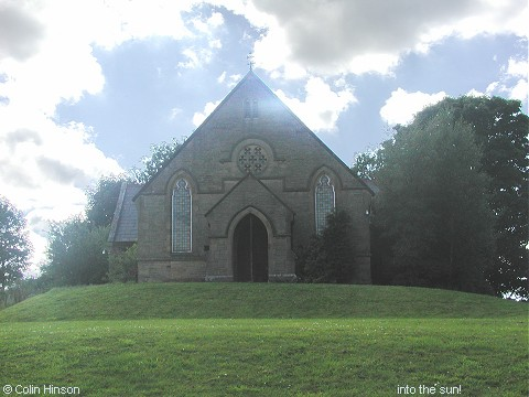 The Methodist Church, Airton