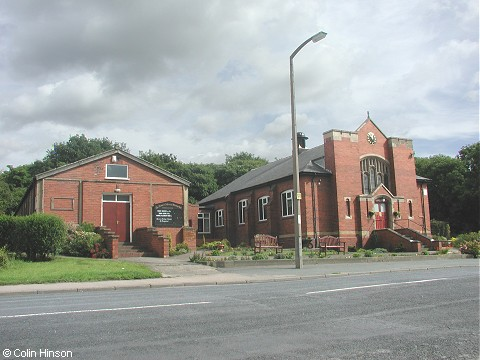 The Inter-denominational Mission Hall, Allerton Bywater