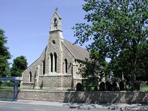 St. Peter's Church, Askern