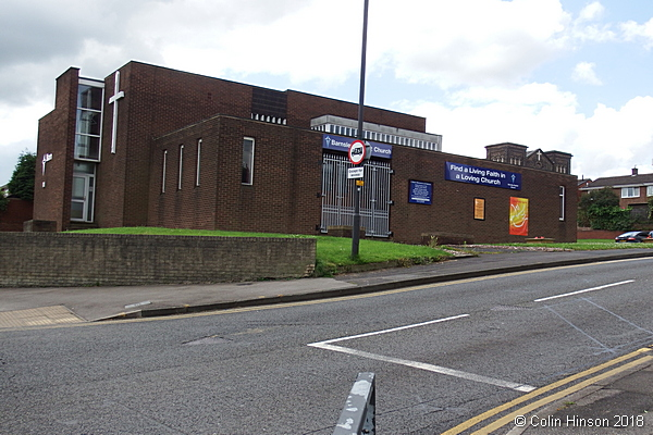 The Baptist Church, Barnsley