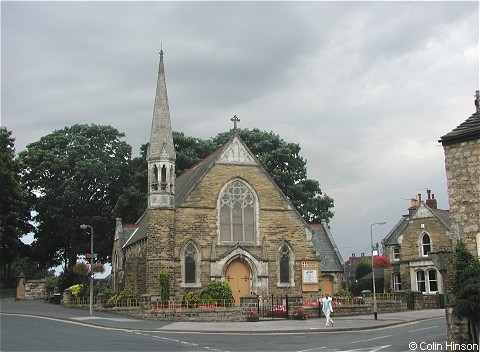 The Methodist Church, Barwick in Elmet