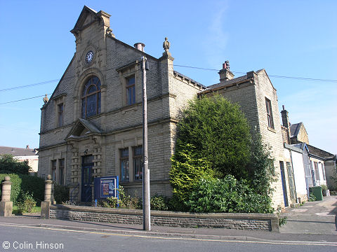 The Community Church, Birstall
