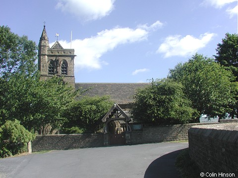 St. Mary's Church, Carleton in Craven