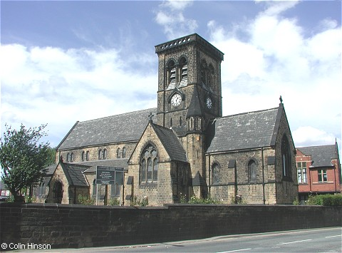 All Saints' Church, Castleford