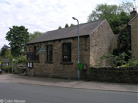 The Methodist Church, Crane Moor