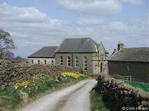 The Methodist Chapel, Dallowgill