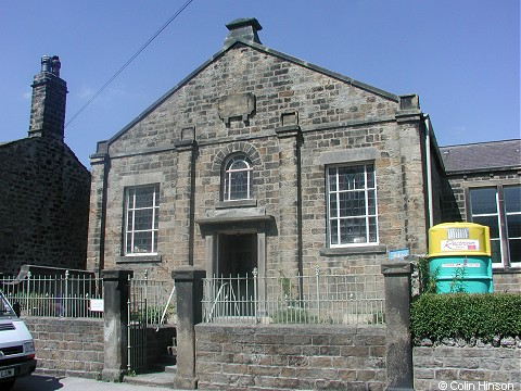 The Methodist Church, Embsay