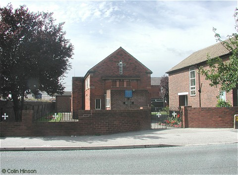 The Roman Catholic Church, Featherstone