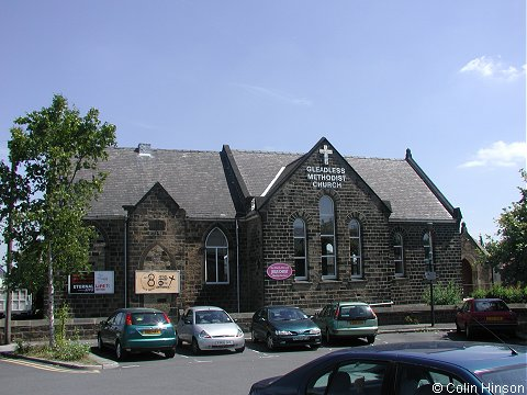The Methodist Church, Gleadless