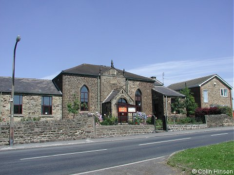 The United Reform Church, Gleadless