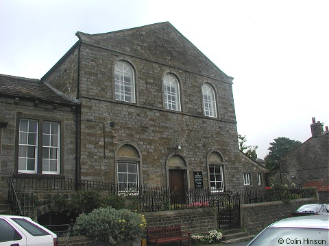 The Methodist Church, Grassington