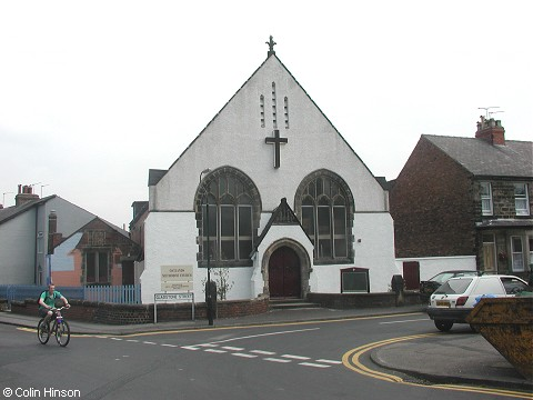 Oatlands Methodist Church, Harrogate