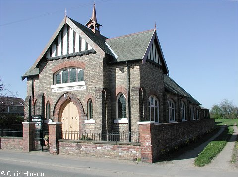 The Methodist Church, Hensall