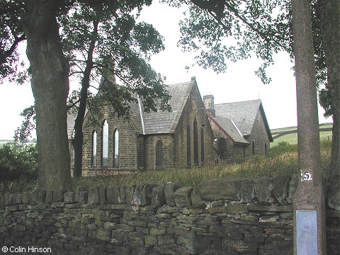 The New Church, Braithwaite