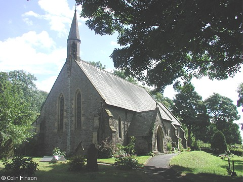 St. John the Evangelist's Church, Langcliffe