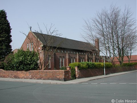 The Roman Catholic Church of St. Mary Magdalene, Maltby