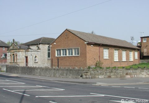 The Methodist Church, Maltby