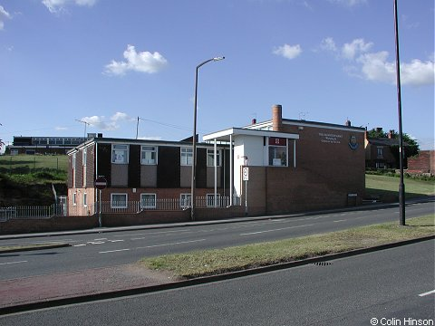 The Salvation Army, Mexborough