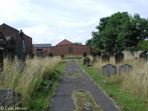 The Independent Zion Chapel, Morley