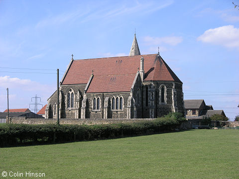 St. Margaret's Church, North Elmsall