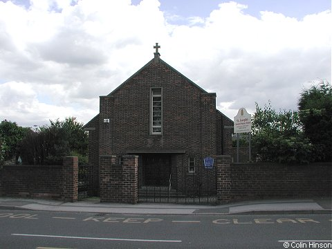 St. Joseph's Roman Catholic Church, Rawmarsh