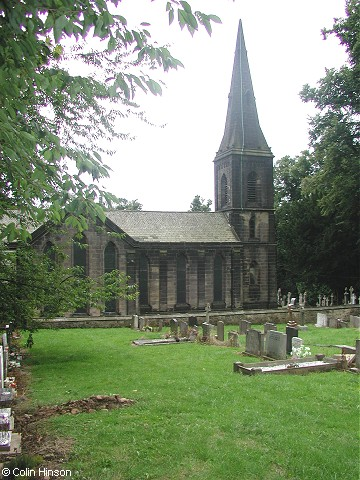 St. John's Church, Roundhay