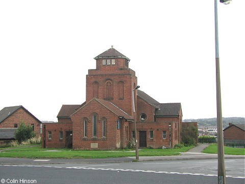 The Church of the Ascension, Seacroft