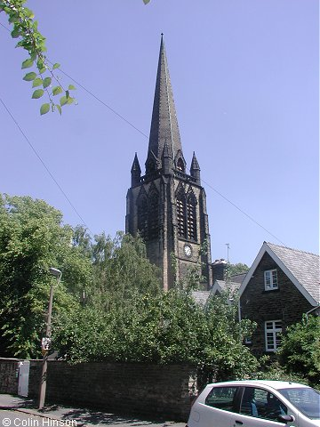 St. Mark's Church, Broomfield