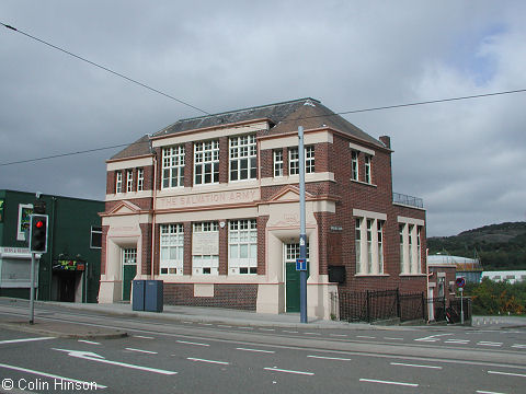 The Salvation Army, Sheffield