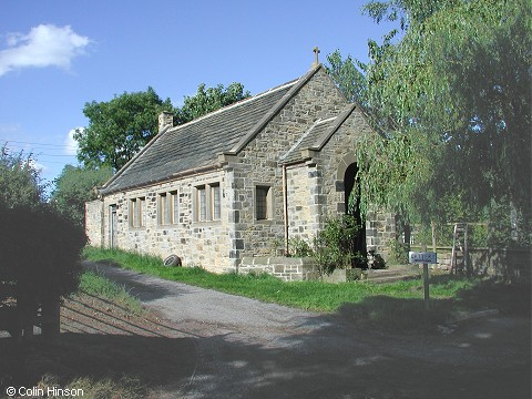 The Old Chapel, Weardley