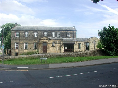 The Methodist Church, Steeton